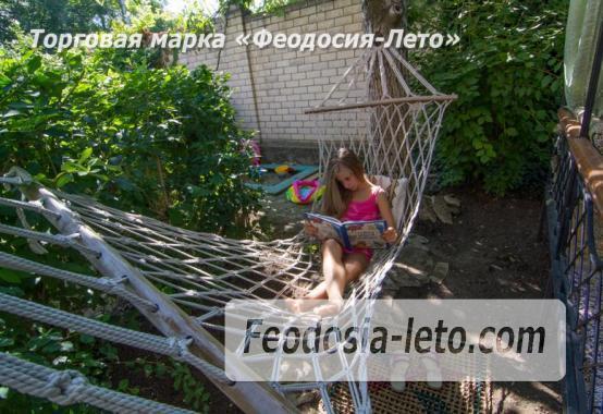 5 комнатный коттедж в Феодосии, улица Садовая - фотография № 14