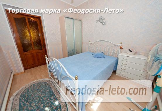 5 комнатный коттедж в Феодосии, улица Садовая - фотография № 16