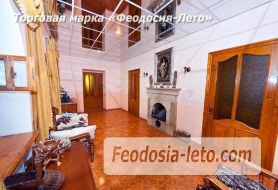 5 комнатный коттедж в Феодосии, улица Садовая - фотография № 26