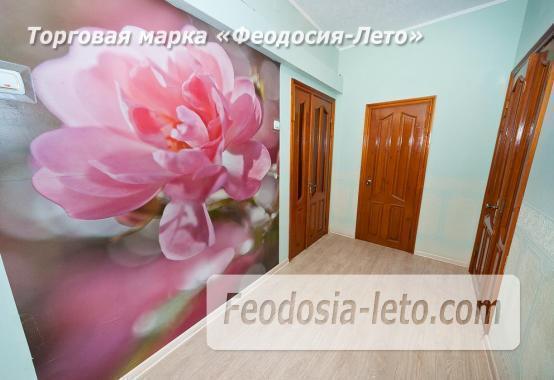 5 комнатный коттедж в Феодосии, улица Садовая - фотография № 28