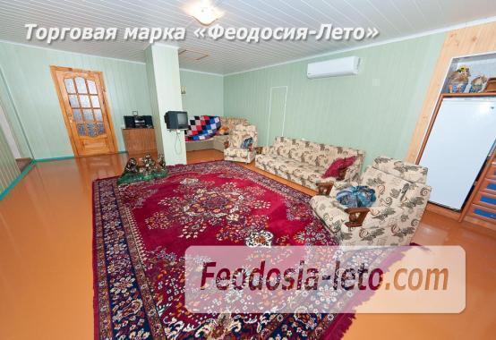 5 комнатный коттедж в Феодосии, улица Садовая - фотография № 35