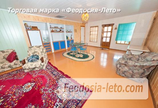 5 комнатный коттедж в Феодосии, улица Садовая - фотография № 36