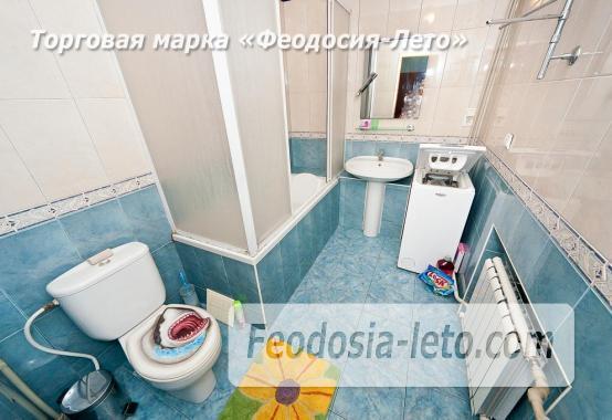 5 комнатный коттедж в Феодосии, улица Садовая - фотография № 42