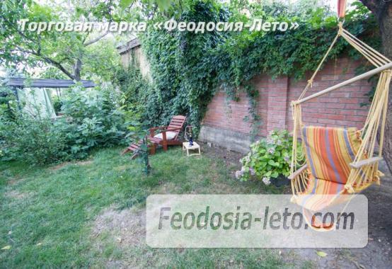 5 комнатный коттедж в Феодосии, улица Садовая - фотография № 8