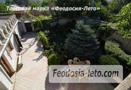 5 комнатный коттедж в Феодосии, улица Садовая - фотография № 2