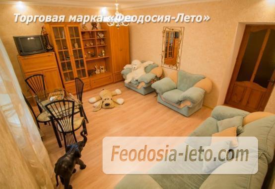 5 комнатный коттедж в Феодосии, улица Садовая - фотография № 13
