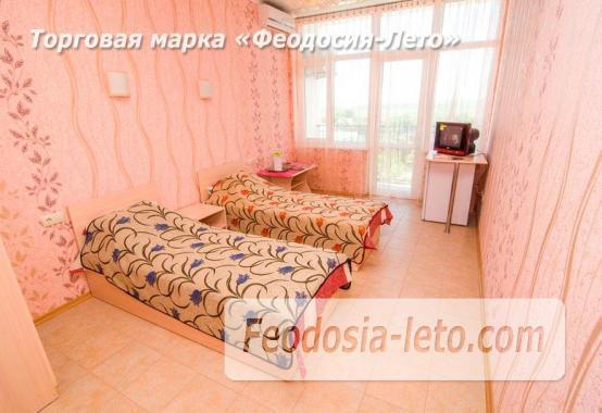 5-ти этажный эллинг на Золотом пляже в Феодосии - фотография № 13