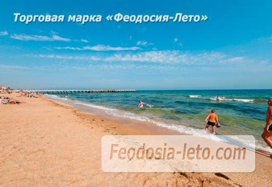 5-ти этажный эллинг на Золотом пляже в Феодосии - фотография № 7