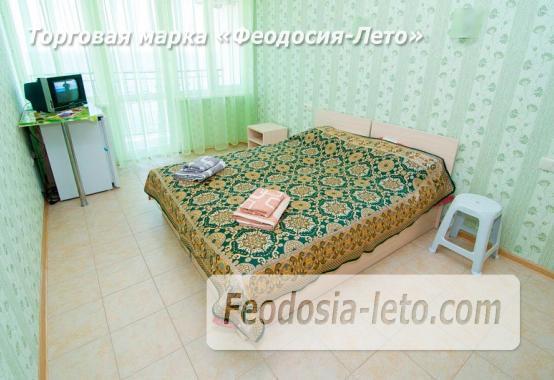 5-ти этажный эллинг на Золотом пляже в Феодосии - фотография № 5