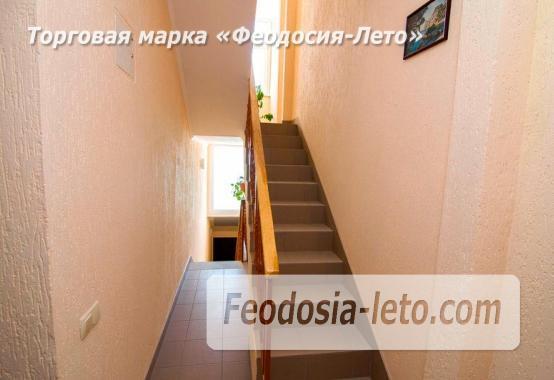 5-ти этажный эллинг на Золотом пляже в Феодосии - фотография № 10