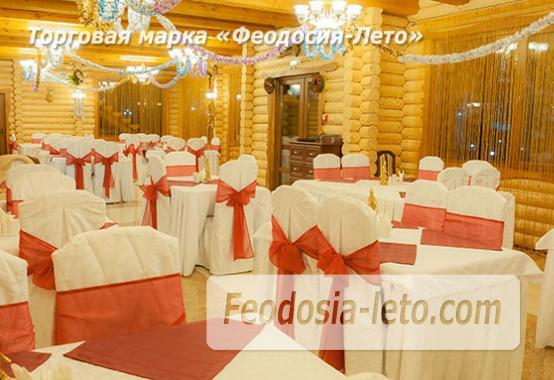 База отдыха в г. Феодосия на Золотом пляже - фотография № 42