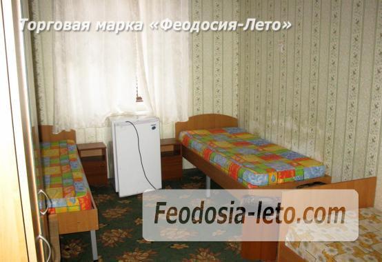 База отдыха в курортном посёлке - фотография № 21