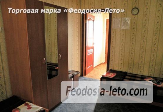 База отдыха в курортном посёлке - фотография № 5