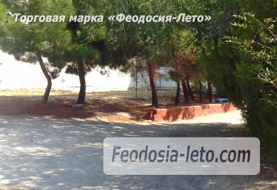 База отдыха в курортном посёлке - фотография № 15