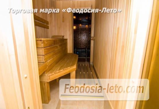 Частная вилла с бассейном на улице Вересаева в Феодосии - фотография № 4