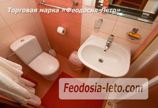 Частная вилла с бассейном на улице Вересаева в Феодосии - фотография № 31