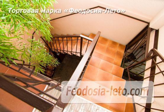 Частная вилла с бассейном на улице Вересаева в Феодосии - фотография № 6