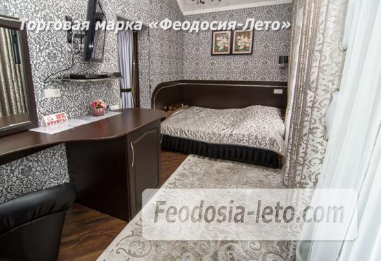 Частная вилла с бассейном на улице Вересаева в Феодосии - фотография № 38