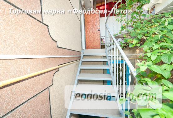 Частный сектор в Феодосии на улице К. Маркса - фотография № 2