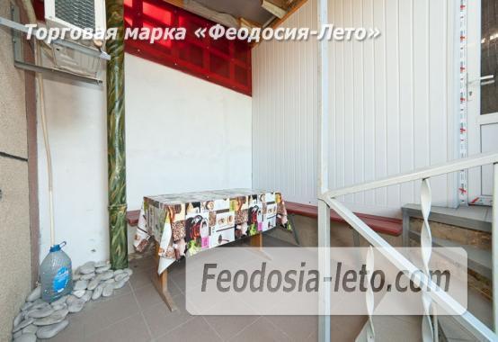 Частный сектор в Феодосии на улице К. Маркса - фотография № 10