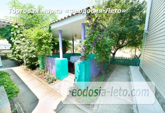 Частный сектор в Приморском на улице Абрикосовая - фотография № 5