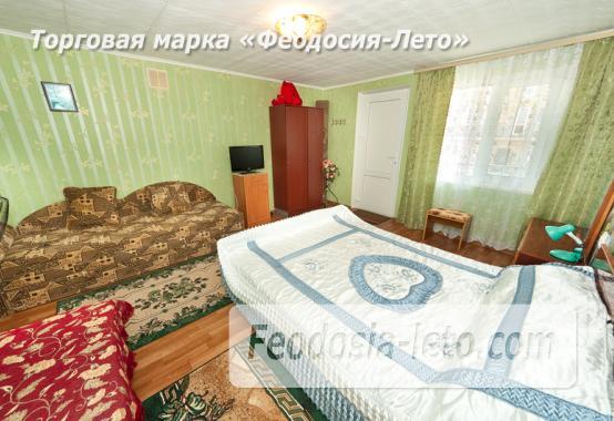Частный сектор в Приморском на улице Абрикосовая - фотография № 7