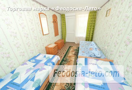 Частный сектор в Приморском на улице Абрикосовая - фотография № 9