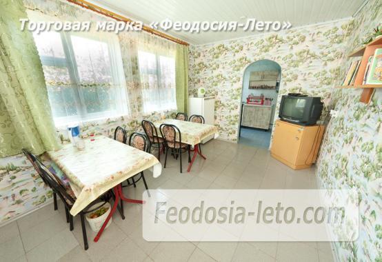Частный сектор в Приморском на улице Абрикосовая - фотография № 12