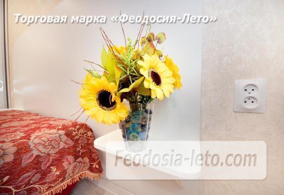Частный сектор в Феодосии на улице Чкалова - фотография № 7