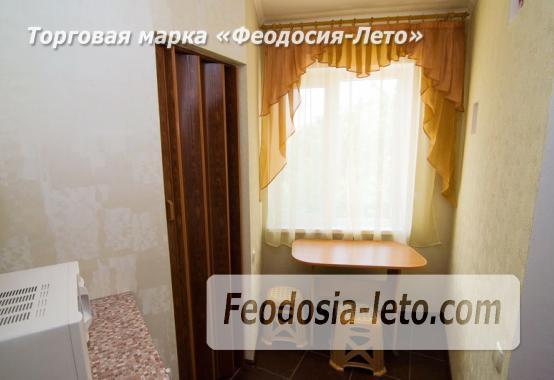 Частный сектор в Феодосии на улице Украинская - фотография № 15