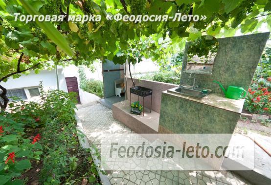 Частный сектор в Феодосии на улице Украинская - фотография № 6