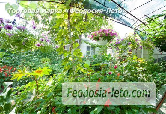 Частный сектор в Феодосии на улице Украинская - фотография № 8