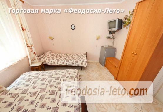 Частный сектор в Феодосии на улице Железнодорожная - фотография № 24