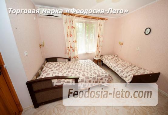 Частный сектор в Феодосии на улице Железнодорожная - фотография № 25
