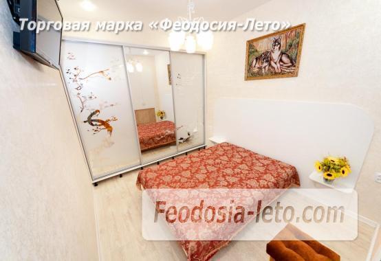 Частный сектор в Феодосии на улице Чкалова - фотография № 4