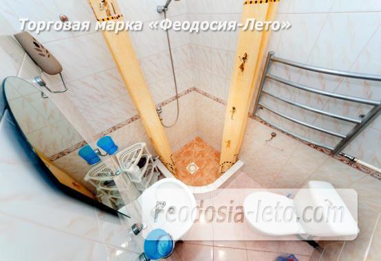 Частный сектор в Феодосии на улице Чкалова - фотография № 8