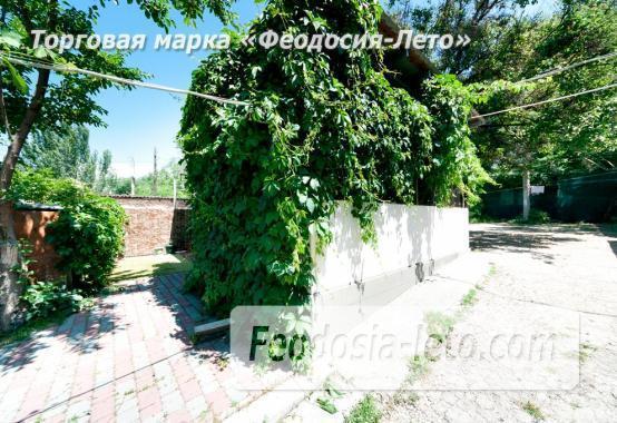 Частный сектор на улице Федько в Феодосии - фотография № 1