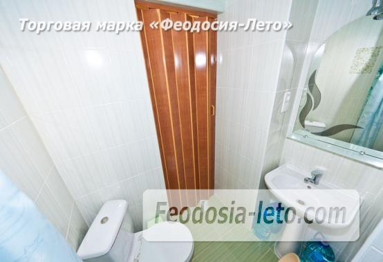 Частный сектор на улице Федько в Феодосии - фотография № 9