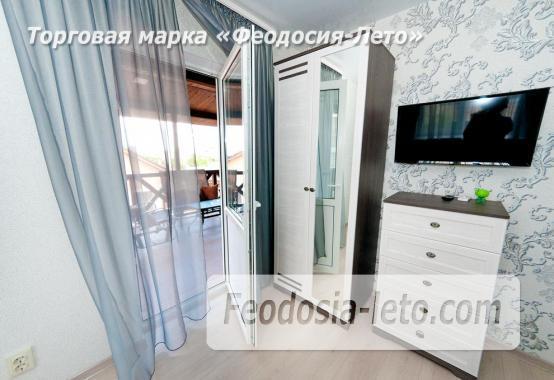 Дом из 4-комнат в посёлке Береговое - фотография № 23