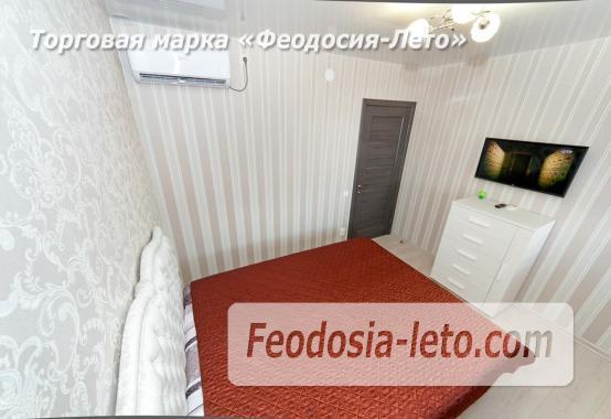 Дом из 4-комнат в посёлке Береговое - фотография № 16