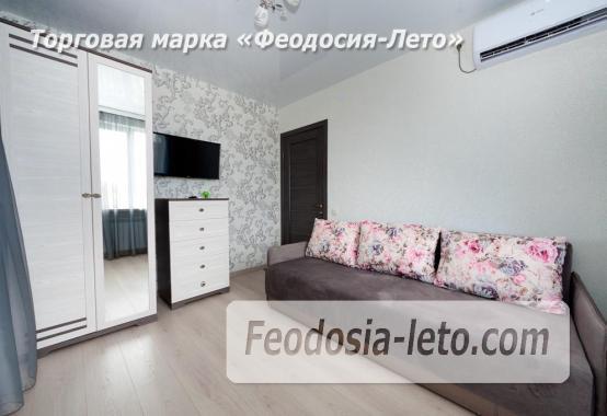 Дом из 4-комнат в посёлке Береговое - фотография № 20