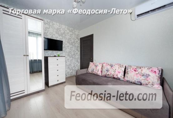 Дом из 4-комнат в посёлке Береговое - фотография № 22