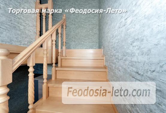 Дом из 4-комнат в посёлке Береговое - фотография № 3