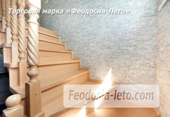 Дом из 4-комнат в посёлке Береговое - фотография № 4