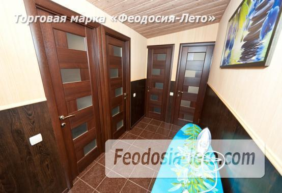 Дом на улице 40 лет Победы в Береговом - фотография № 19