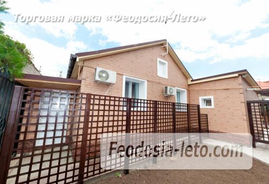 Дом на улице 40 лет Победы в Береговом - фотография № 22