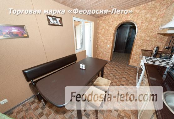 Дом на улице 40 лет Победы в Береговом - фотография № 18