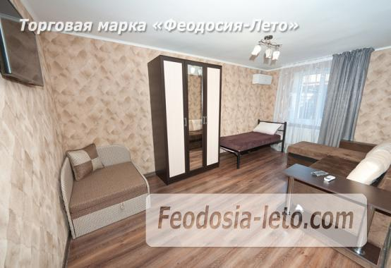 Дом на улице 40 лет Победы в Береговом - фотография № 28