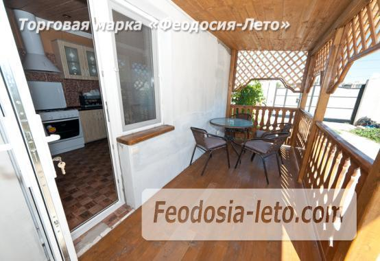 Дом на улице 40 лет Победы в Береговом - фотография № 2