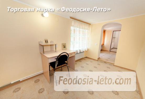 Сдаётся дом в г. Феодосия, улица Поперечная - фотография № 18